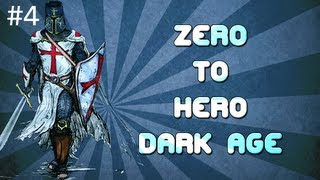 AoE2- Zero to Hero: Dark Age [Age of Empires 2 Guide]