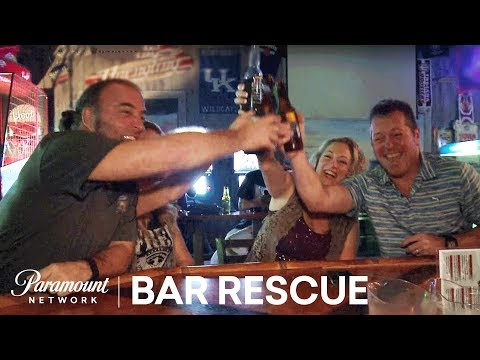 Florida's Freaki Tiki Bar Is In Disrepair - Bar Rescue, Season 4