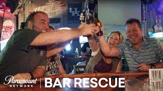 Florida's Freaki Tiki Bar Is In Disrepair - Bar Rescue, Season 4