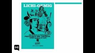 La Caja Negra °9 | 2da Temporada | Invitados: Li Chi / Oemig