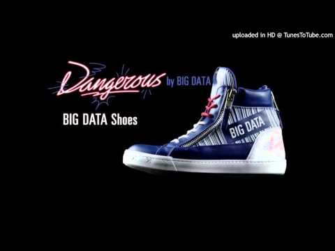 Big Data - Dangerous (Feat. Joywave) - 7