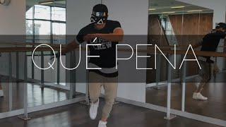 Qué Pena by Maluma & J Balvin - Dance Zumba Fitness - Choreography by Poppy