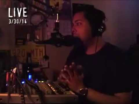 """The Chris Ventura Show LIVE - #7 """"Camping/Riffing/Monopolizing"""""""