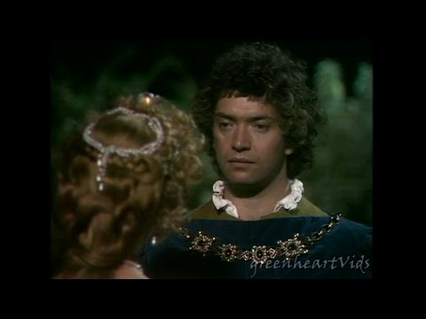 Martin Shaw in Love's Labours Lost - Enemiga le soy, madre
