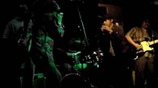 Vancouver Blues Society - Hoochie Coochie Man
