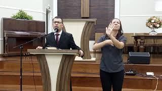 IP Arapongas - Pr Donadeli - Momentos de Incerteza - 19-04-2020