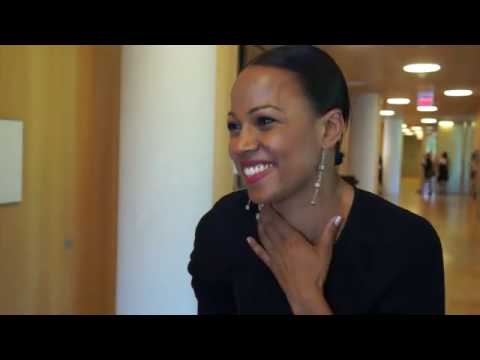 Take 10 with Alice Bah Kuhnke, Sweden's Minister for Culture & Democracy