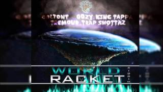 ColtonT - Na Worry Bout Dem ●World Racket Riddim●Dancehall 2016