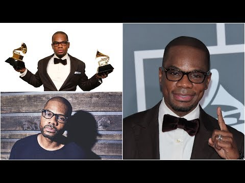 Kirk Franklin: Short Biography, Net Worth & Career Highlights