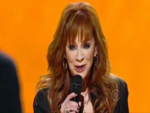 Reba McEntire - When Love Gets A Hold Of You - Live At The 46th ACM Awards