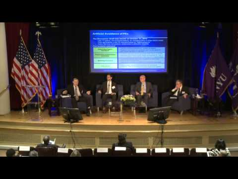 15th Annual NYU/KPMG Tax Lecture Series: Part 1