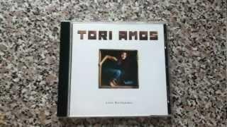 Tori Amos Little Earthquakes Album Review