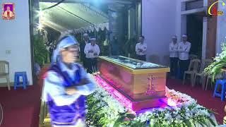 Trực Tiếp - Giờ Viếng Cha Giuse Của Tổng Ban Trống Bác Trạch - Quảng Châu - Nam Thái