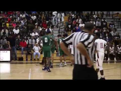 Arabia Mountain HS vs. Martin Luther King, Jr. HS [VarS-Boys] [11.9.18] 2018-2019 Season - FULL GAME