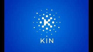 Kin (KIN) by Kik Interactive - decentralized ecosystem of digital services - ICO review