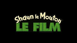 Shaun le mouton (disponible 24/11)