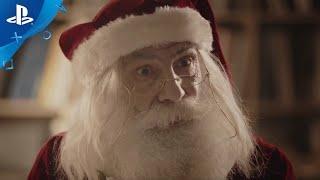 AYUDA a Papá Noel con las Tarjetas Regalo PlayStation | PlayStation España