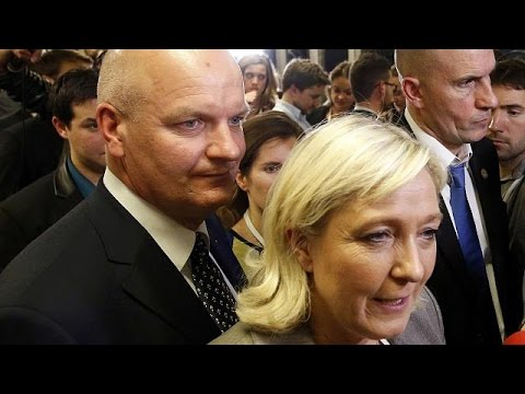 Le Pen's chief of staff under formal investigation