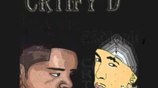 Gambar cover CRTF (Caveman & E$Monii): Marvin Room Cover (Drake)