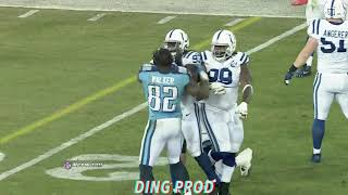 Worst Cheap Shots In NFL History    HD