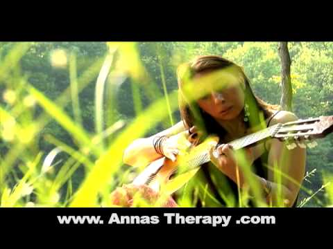 Anna's New Age Tantric Therapy