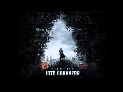 Star Trek Into Darkness - The Growl (Bonus Track)