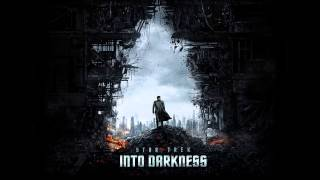 Star Trek Into Darkness - The Growl (Bonus Track)