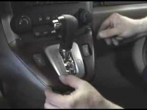 Episode #59 - Honda CR-V Interior Trim Installation