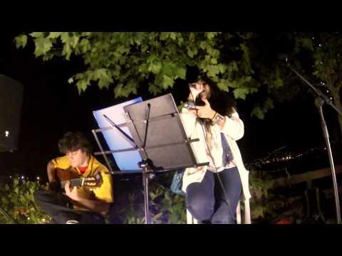 En Clave De Fado - Fado Lágrima (Live @ Terraza Miramar)
