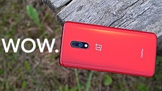 OnePlus 7 Review After 3 Months - Now the Best $420 Smartphone!