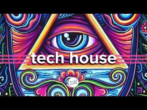 Tech House Mix – July 2019