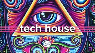 Tech House Mix - July 2019