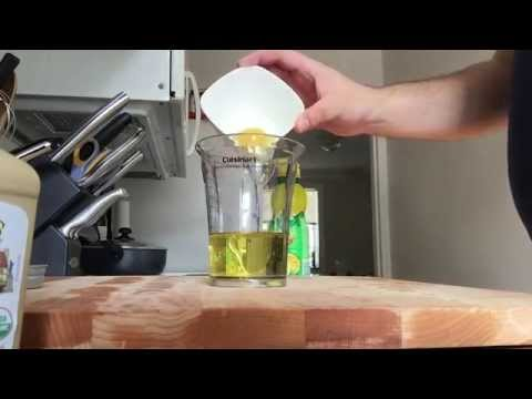 How to Make Homemade Mayonnaise (Gluten Free, Paleo, Low Carb, Keto)