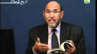 تاريخ الإسلام - الحلقة رقم 23