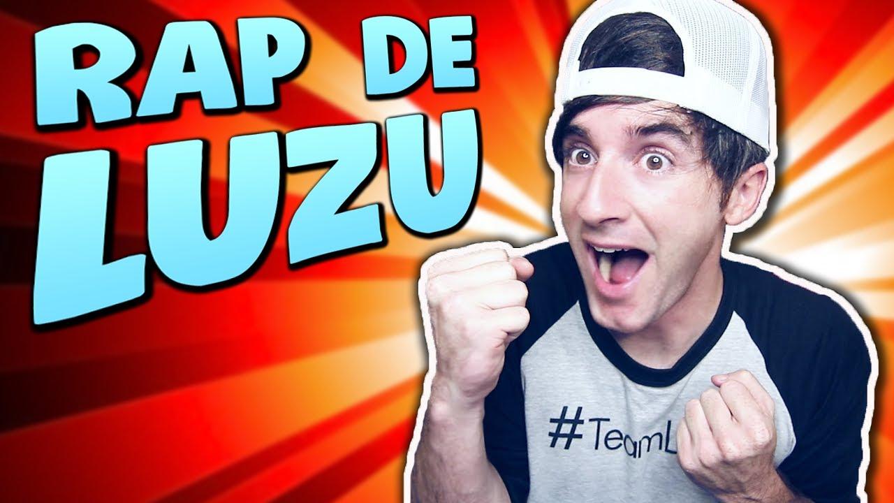 Rap de Luzu | Bambiel - YouTube