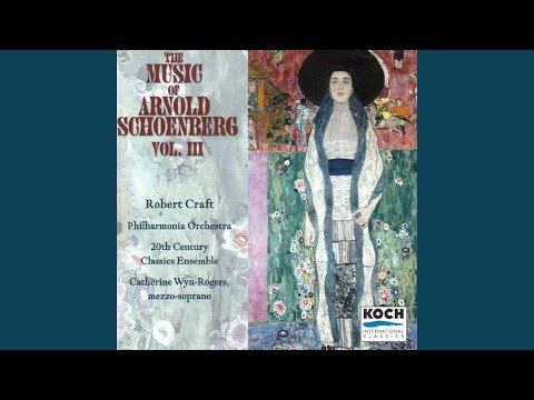 Chamber Symphony No. 1, Op. 9