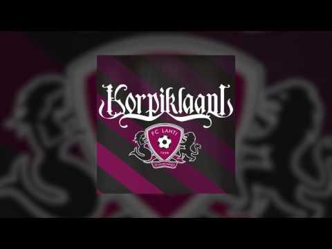 KORPIKLAANI - FC Lahti (OFFICIAL)