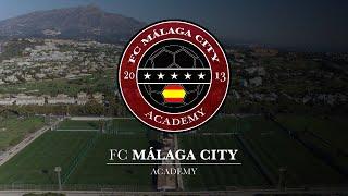 LIVE FOOTBALL: ATHLETIC CLUB FUENGIROLA v FC MALAGA CITY: 1ST ANDALUSIAN MALAGA