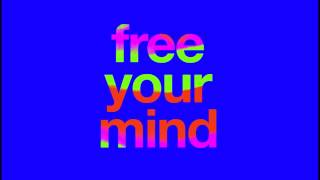 Cut Copy - Free Your Mind (OFFICIAL AUDIO)