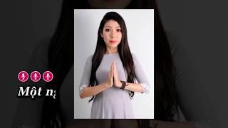 KARAOKE - BEAT GỐC - MỘT NGÀY ĂN CHAY - Kim Linh