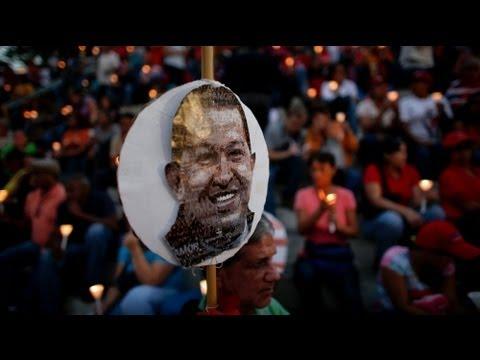 Fears grow over the health of Hugo Chavez
