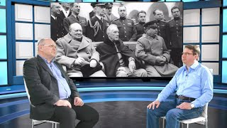 Суть событий. Выпуск № 10: Союзники СССР - Англия и США в годы ВОВ