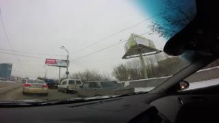 Езда на автомобиле по городу - хитрости, советы, тонкости