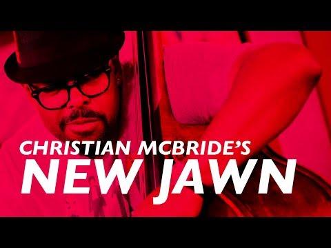 Christian McBride's New Jawn | Full Performance On KNKX Public Radio