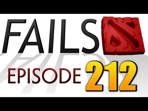 Dota 2 Fails of the Week - Ep. 212 thumbnail