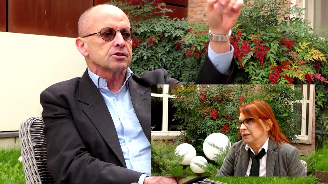 Syusy Blady intervista Mauro Biglino | Parte 4/4