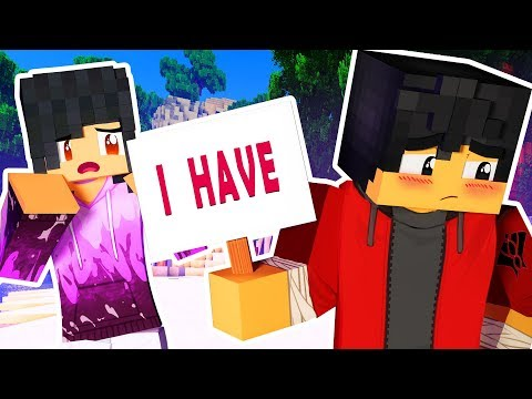 The Truth About Thongs?! | Minecraft Never Have I Ever