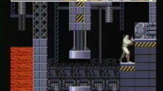 Classic Game Room - THE REVENGE OF SHINOBI review for Sega Genesis part 1