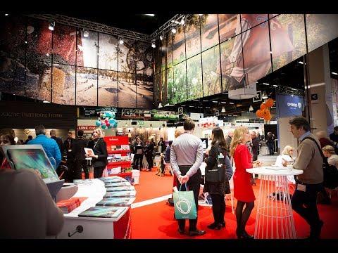 Matka Nordic Travel Fair - Trade Day