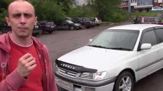 видео Toyota Corona Premio